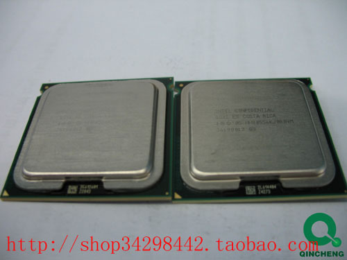 全新Intel/英特��四核XEON 3430 2.4GHZ 8M�存 INTEL S3420芯片