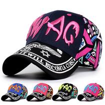 32CP77911夏季時尚軟頂棒球帽鴨舌帽LANY彎檐帽ROOKIEMLB
