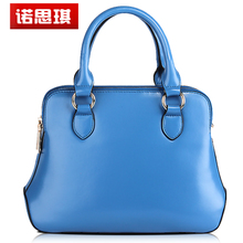 Europe and the United States the new 2015 ms bag leather aslant fashion female package Killer bag handbag female inclined shoulder bag
