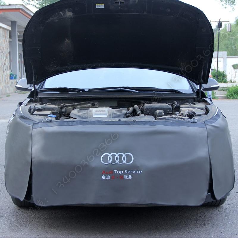 Автомобиль служба крыло защищать подушка мойка кожа наборы пар ремонт обслуживание кожа крыло совет защита крышка стандарт