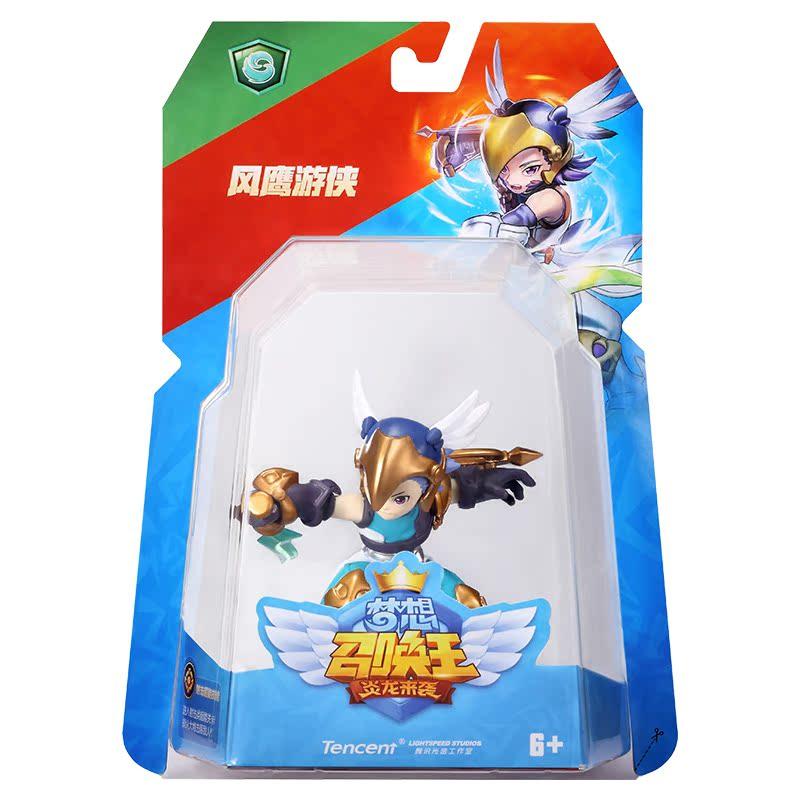 Мечтать вызов король ветер орел рейнджер один куклы умный игрушка анимация кукла AI-AS1001