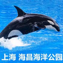 上海海昌海洋公园大门票上海海昌海洋世界门票