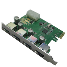 Desktop pci - e turns start expanding adapter card nec4 port chip card sale syba west powers