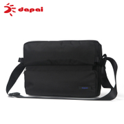 Dapai Korean leisure diagonal baodan shoulder bag for men men's Messenger bag men bag sports bag woman bag backpack surge