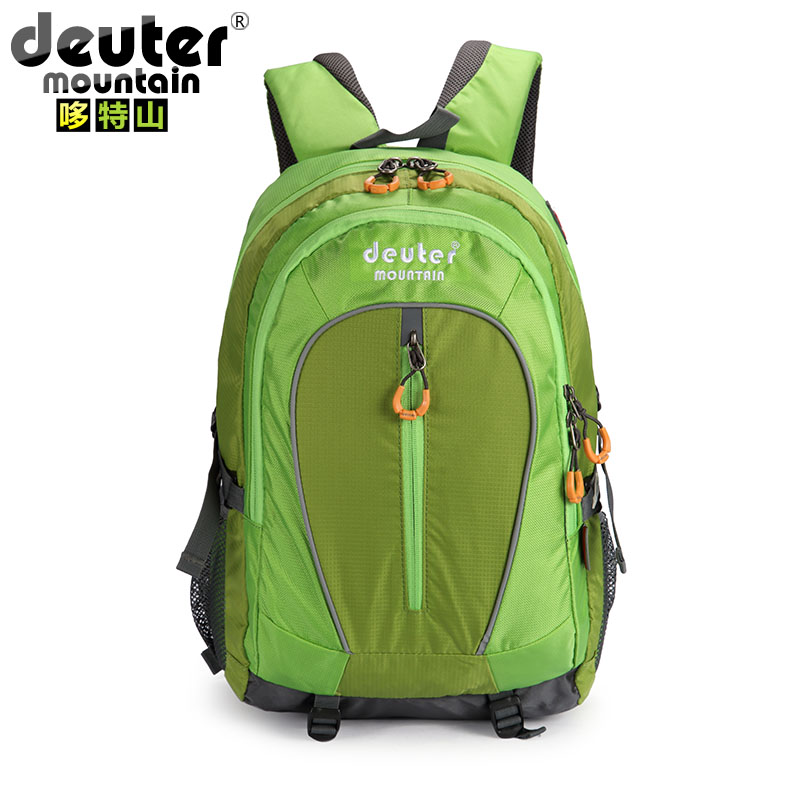 35L 40L waterproof outdoor mountaineering bag backpack mens and womens Travel Backpack hiking camping bag