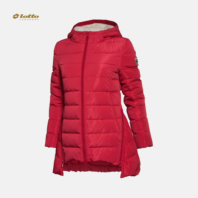 Сложить музыка способ LOTTO женщины движение жизнь серия длинная модель куртка EYMK008