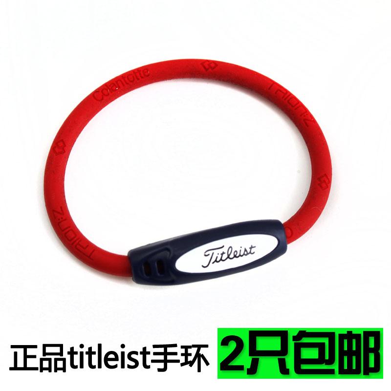 Leist Golf Bracelet Anion Magnetic