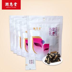 买1送1 润惠堂家庭自用装 即食阿胶固元膏150g新品阿胶糕