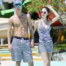 """Плавание, пляж > Комплекты """"Он и Она""""."""