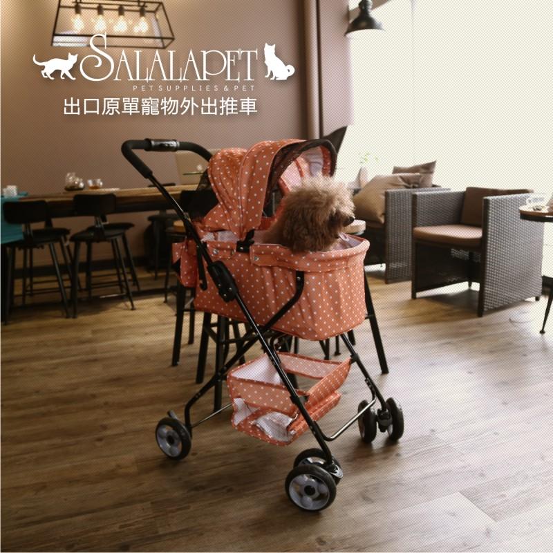 Япония один домашнее животное собаки и кошки тележки домашнее животное тележки кот / собака из / четырехколесный сложить домашнее животное двойной автомобиль факультативный