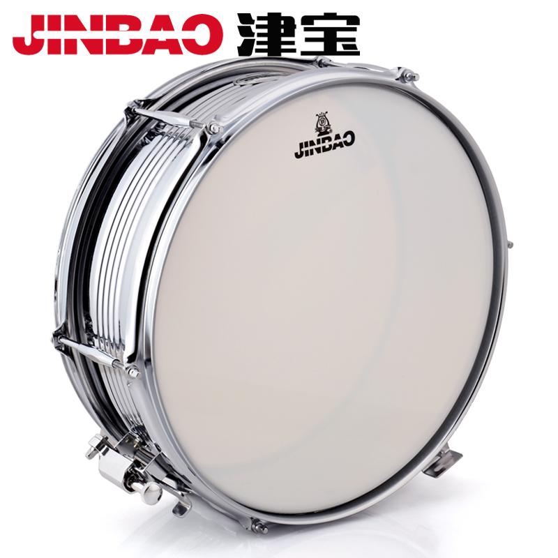 Тяньцзинь сокровище 1059 небольшой армия барабан 14 дюймовый маленький армия барабан отдавать барабан пакет кора стропы барабан палка ключ