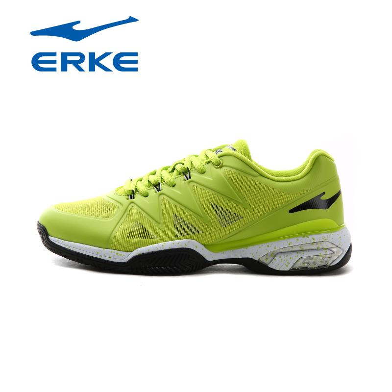 Гусь звезда ваш грамм erke теннис обувной мужчина новая весна модель функция суммировать поезд серия противоскользящий износоустойчивый спортивной обуви