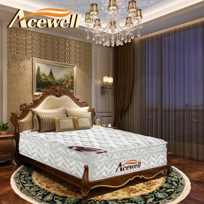 acewell乳胶床垫怎么样