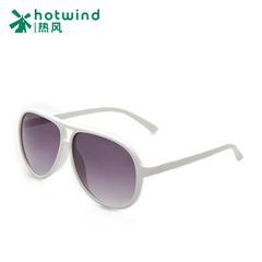 Hot new ladies sunglasses classic frog mirror sunglasses simple comfort women surge 86H01509