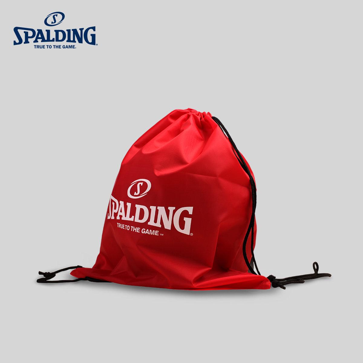 SPALDING官方旗艦店 多 簡易  小球袋 小球包 30024