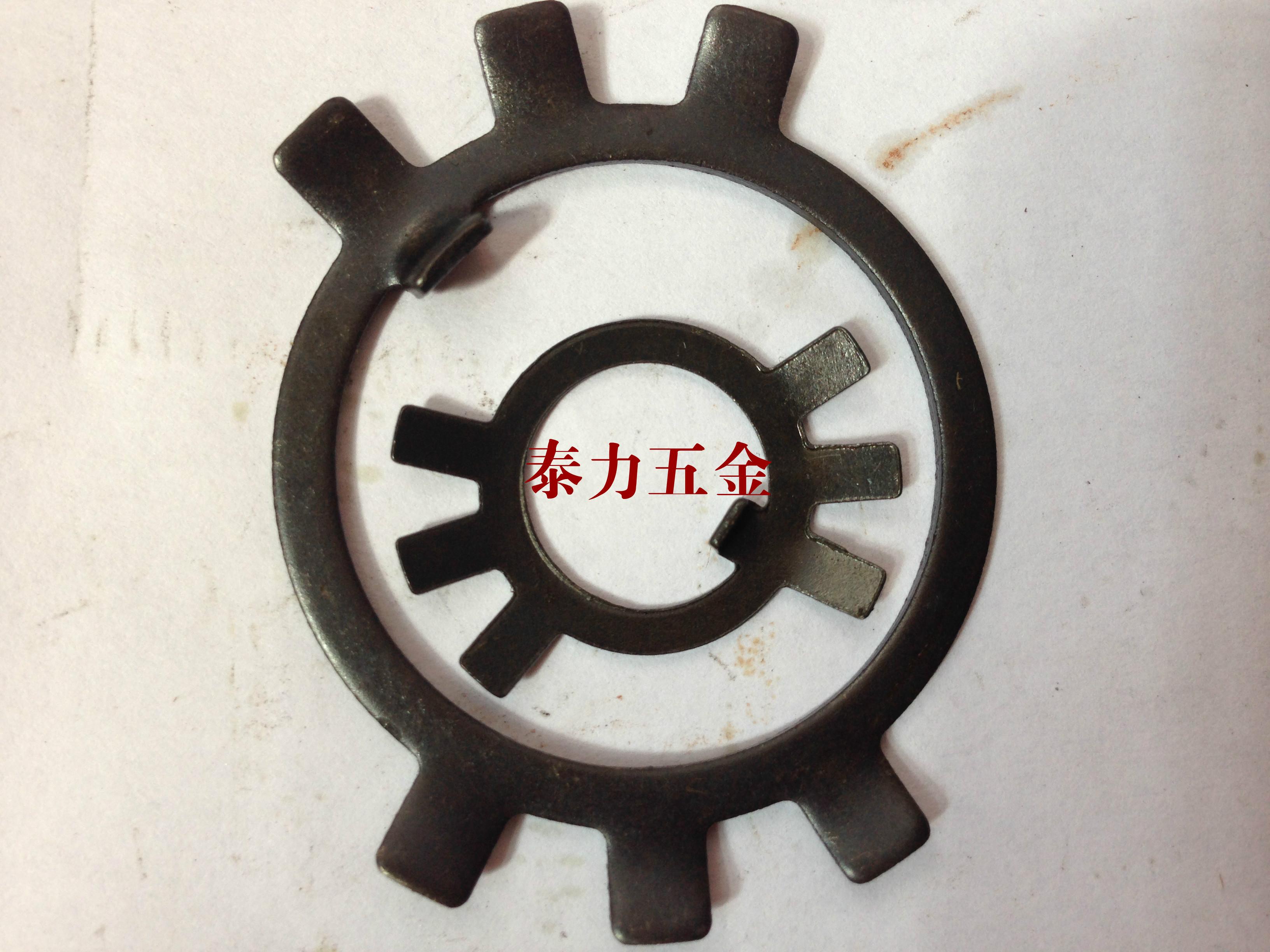 GB858 только отступление стиральная машина / только шаг стиральная машина / шесть коготей стиральная машина / солнце стиральная машина / безопасность прокладка M10--M60