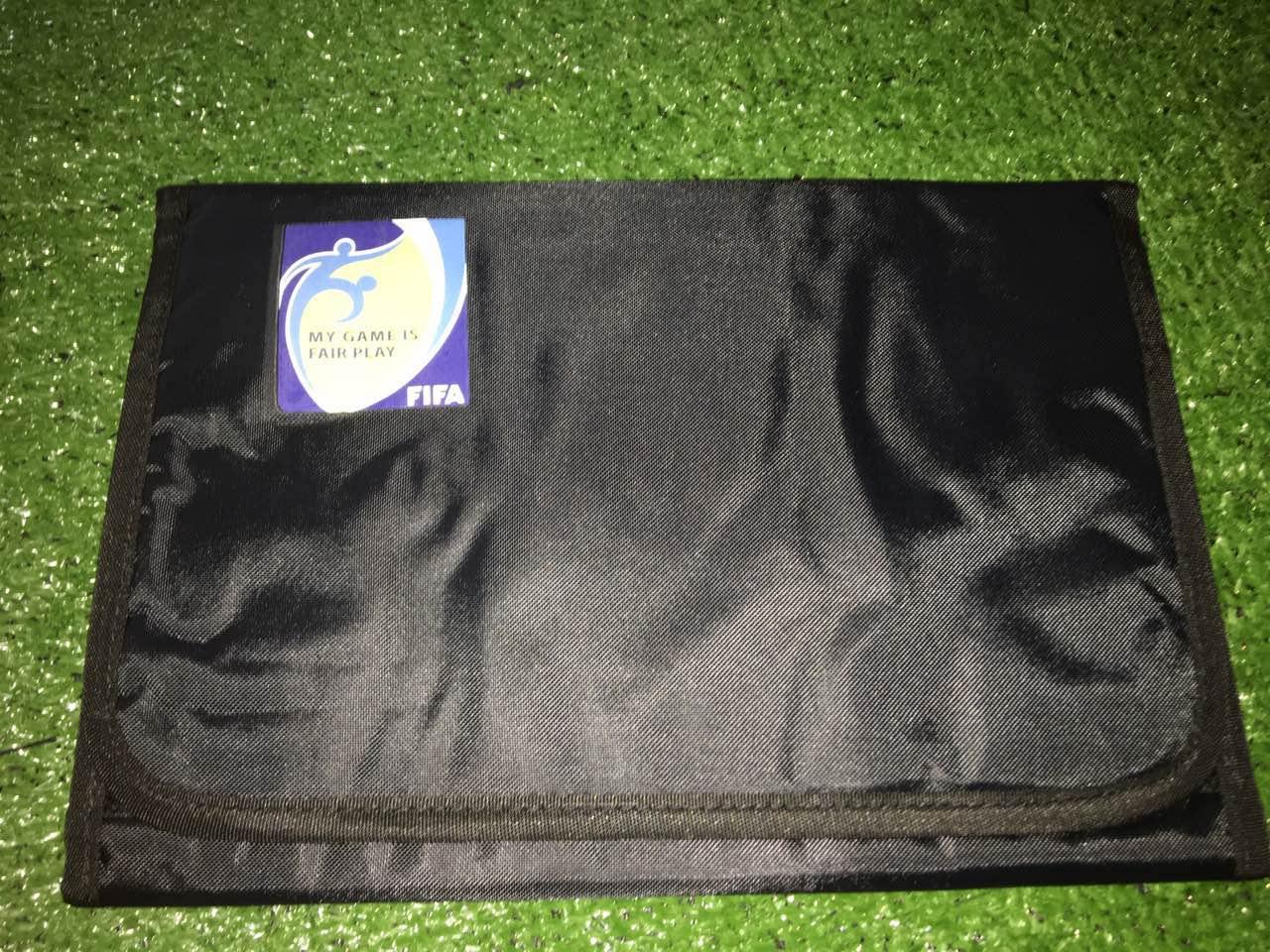 Футбольное оборудование для рефери низовых, низовых, профессиональный инструмент для рефери футбола пакет