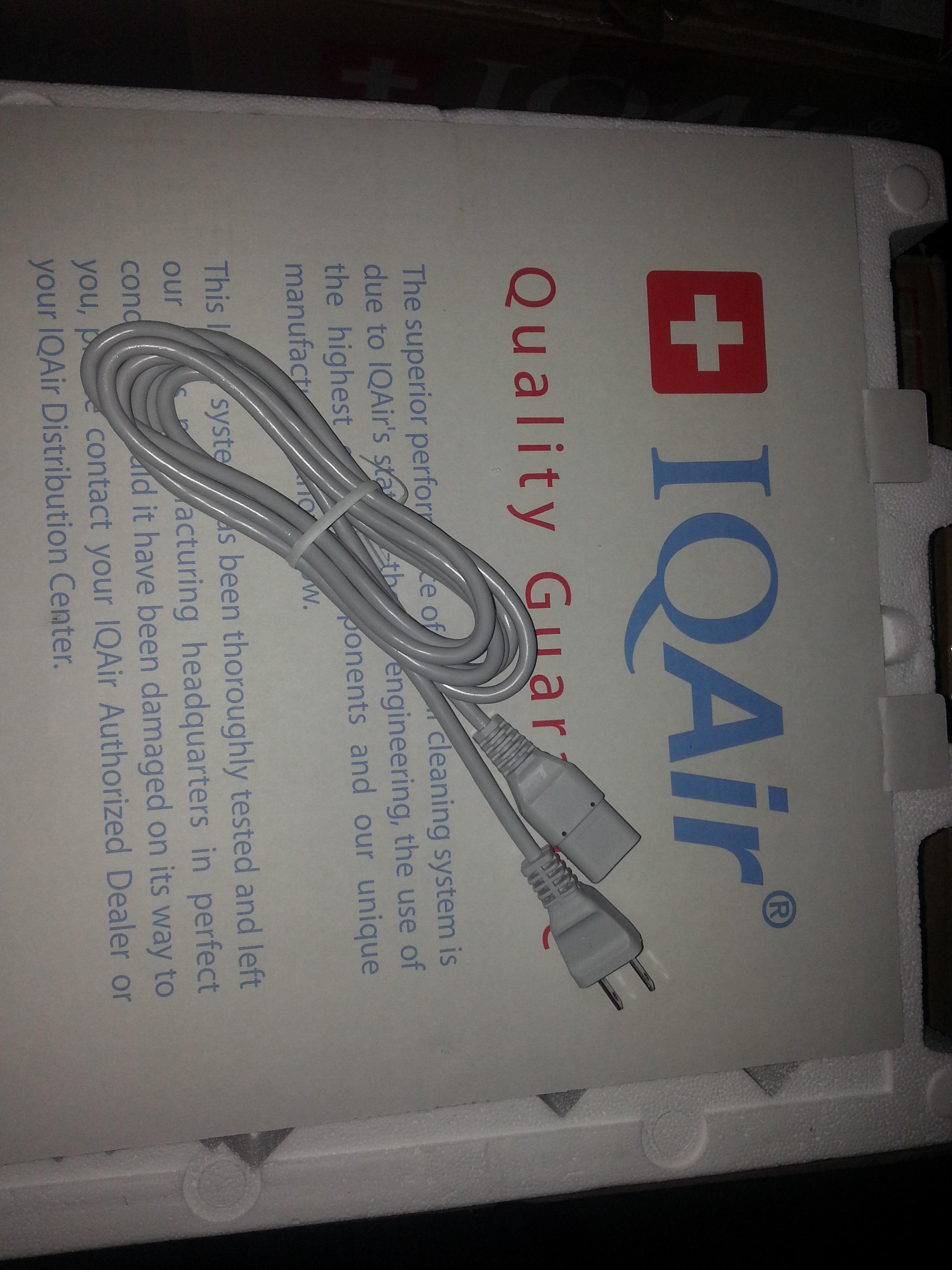 [美淘悠悠净化,加湿抽湿机配件]IQAir美国进口IQAir空气净化月销量0件仅售280元