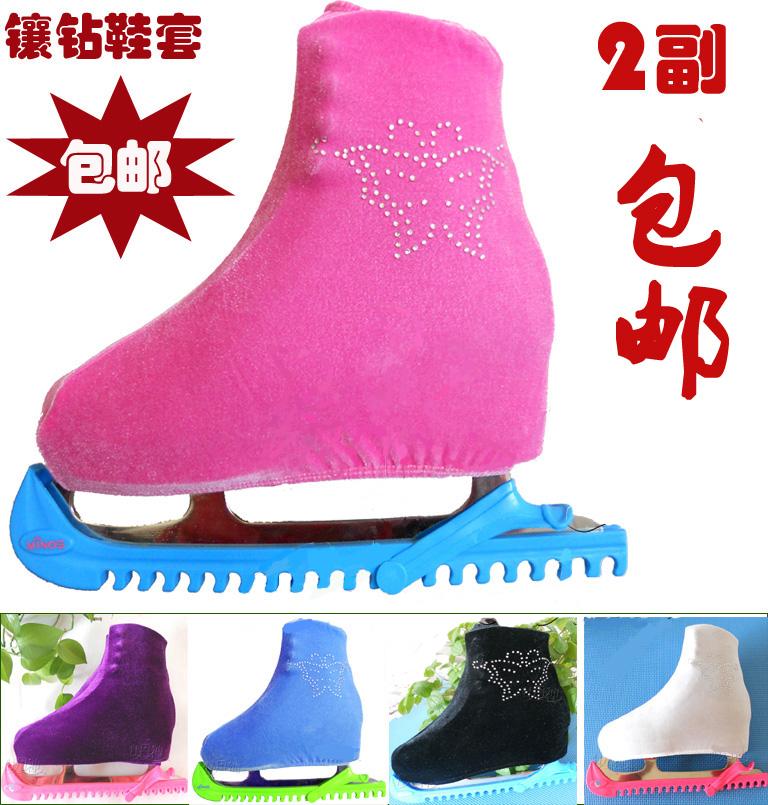 Разноцветный корейский Бархатная обувная крышка фигурная фигурная фигурка обувная крышка цветной лебедь обувная крышка фигурная фигурная обувь