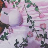 South Korea ulzzang Harajuku ribbon baseball cap wild pink hat cap lovers leisure student tide people