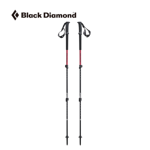 Black Diamond BD黑鉆Trail BackTrek Poles四季...