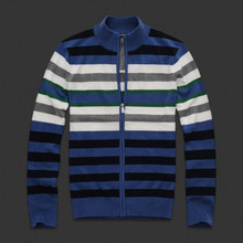 Macfion/mike & middot; Fine men sweater cardigan sweater male special offer a clearance of 2015 han edition cultivate one's morality