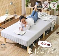 日式单人双人1.2米公寓布艺床小户型1.5米一体榻榻米床出租简易床
