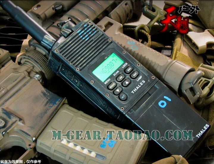 Новый американский AN/PRC-148 PRC148 тактический для говорить машинально реаковина 1:1 электричество тайвань модель может внутренний для говорить машинально
