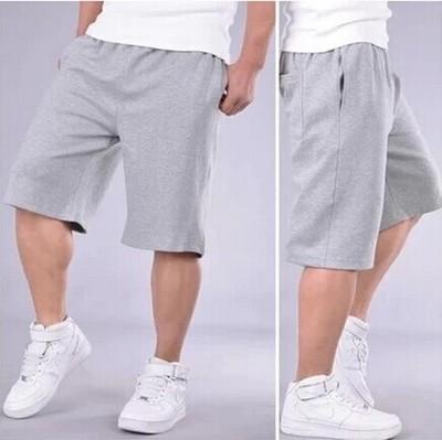 Летние мужские шорты отдыха пляж шорты специальные жира пять пунктов коротких и жира более внутривенного версии большие штаны