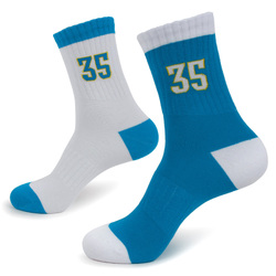 Баскетбольные носки TOMIF T035