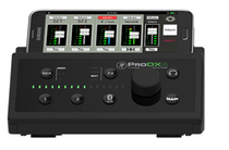 Runningman Mackie ProDX4 4-channel Bluetooth wireless control digital effect mixer