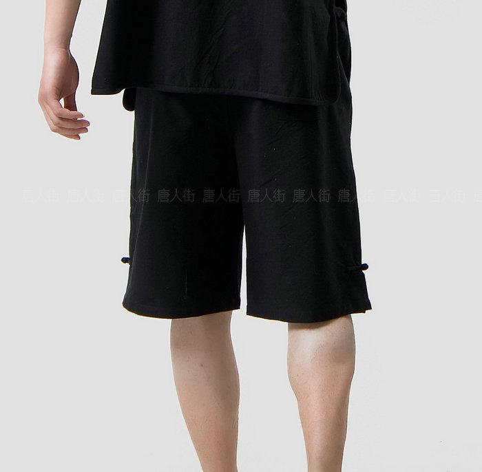 Оригинальный китайский в китайском квартале и старый грубый Спорт плотно Капри Брюки случайных брюки мужские брюки мужские шорты
