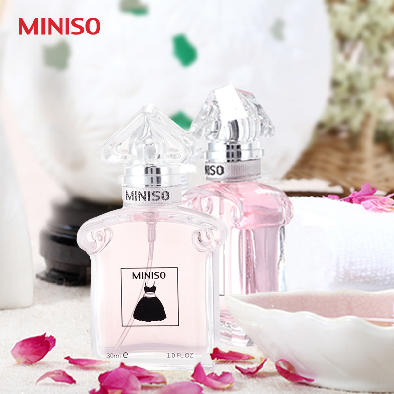 Japan Miniso Name Product Excellence Authentic Little Black Dress
