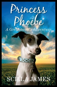 领5元券购买【预售】Princess Phoebe - A Greyhound's Adventure