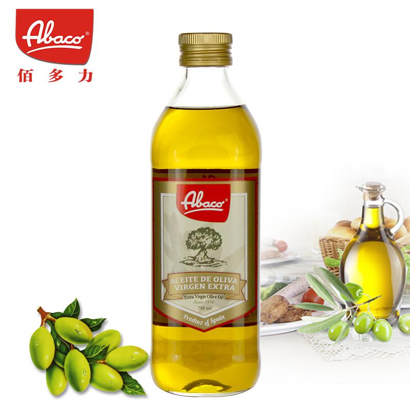 ~天貓超市~西班牙 佰多力特級初榨橄欖油750ml食用油