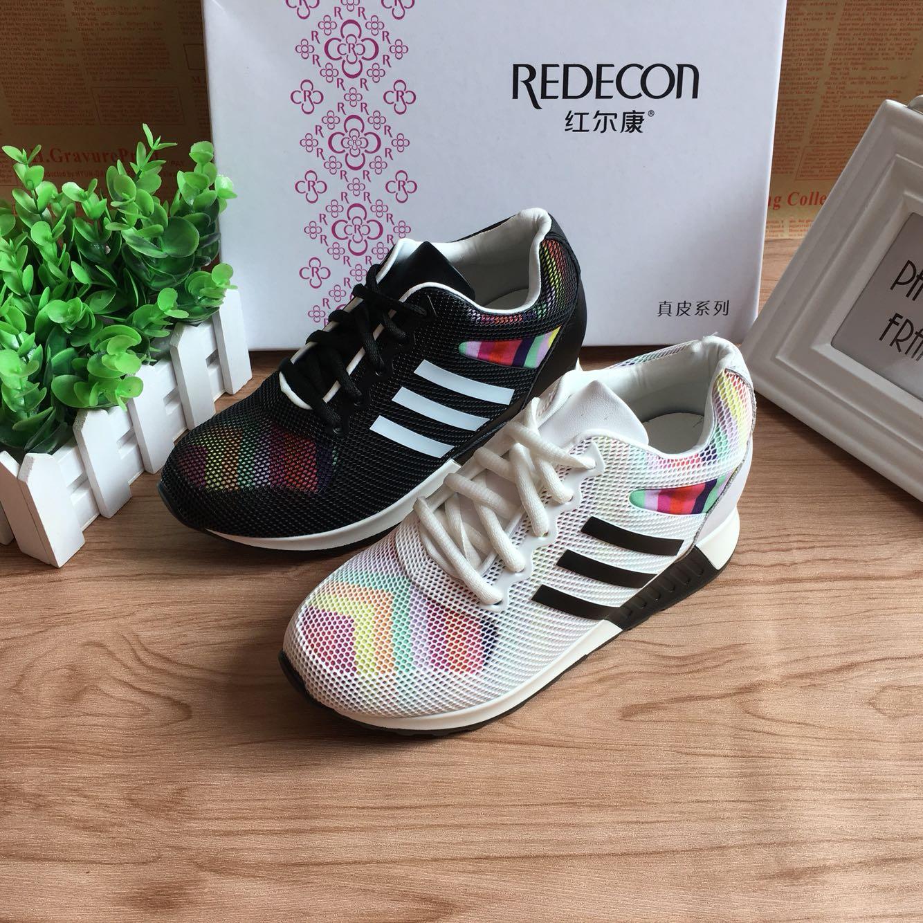 Кан красный обувь аутентичные high-net в весна/лето лето 2017, кожа случайные камуфляж обувь 1093