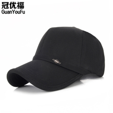 Middle-aged and old spring, summer, autumn hat man hat old baseball cap hat man old man dad hat man hat bag mail