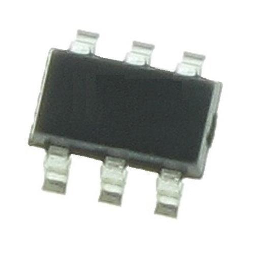 MP2451DT-LF-Z [Voltage Regulators - Switching Regulators 600