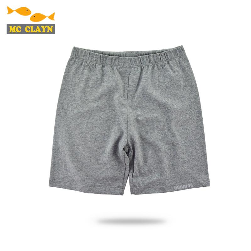 儿童棉质五分裤中大童男孩男童短裤25.00元包邮