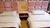 吐鲁番爱之旅商务宾馆标准双人房