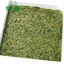 The lion May 2015 fresh tea Green tea authentic were level of west lake longjing tea no. 3, 100 g fresh tea bag mail