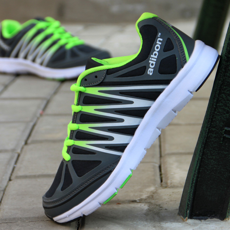 Мужская повседневная обувь тапки Мужские обувь с воздухопроницаемой сеткой осенью и зимней обуви, студенческий совет легкий кроссовки обувь Мужские волны