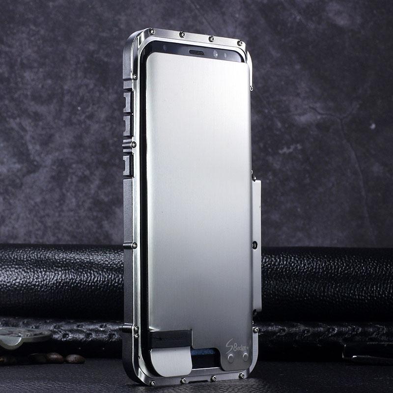 s8 metal case samsung