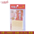 Flamingo double eyelid sticker, invisible double non-reflective double eyelid, good viscosity, a total of 6 packs (wide type) Genuine