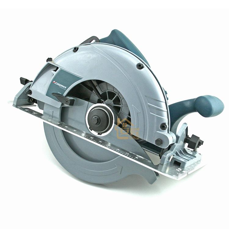 奥奔电圆锯 AT3606 9寸 235mm锯片 开板锯 专业木工锯 可倒装台锯