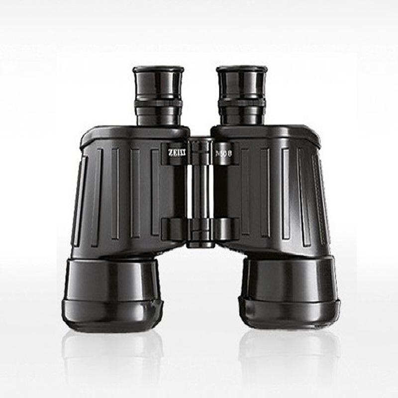 德国蔡司7X50 B/GA T*高倍专业便携微光夜视望远镜