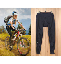 Paragraph 9.14 cycling shorts ~ qiu dong female outdoor cycling pants Spinning partial code share price ~ greatly