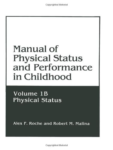 【预订】Manual of Physical Status and Performance in C...