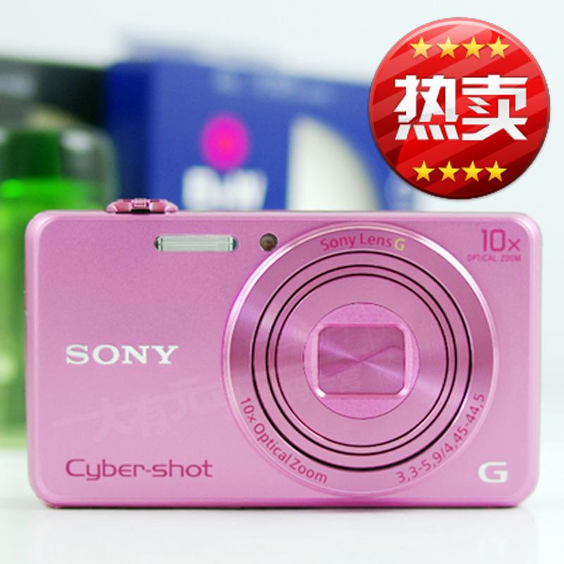 Sony/索尼 DSC-WX220 索尼数码相机 卡片机 大陆行货 全国联保