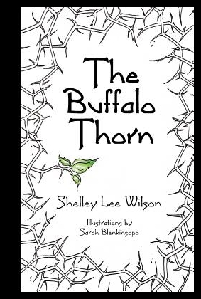 【预售】The Buffalo Thorn